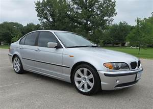 No Reserve  2003 Bmw 325i 5-speed For Sale On Bat Auctions