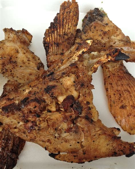 grouper throats grilled fish recipes snapper grilling meaty seafood hands uploaded user fried discover