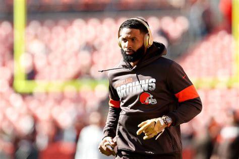 Browns General Manager Debunks Odell Beckham Jr. Trade ...