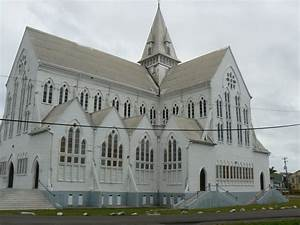 Panoramio - Photo of St Georges Cathedral, Georgetown ...