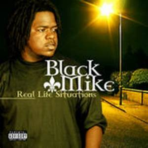 Blackmikemusic - Real Life Situations Hosted by Blazed Out ...