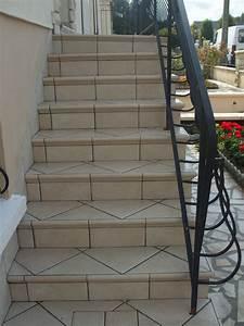 carrelage pour marche escalier exterieur fx51 jornalagora With carrelage exterieur pour escalier