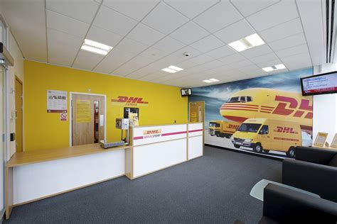 bureau dhl dhl express woodhouse workspace