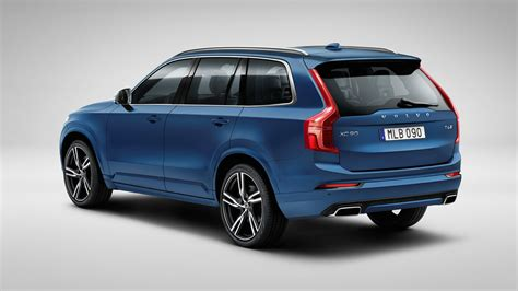 Is Volvo Swedish by Volvo Xc90 Swedish Brand Not Interested In Beating