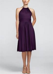 i like this one too trisha pyron amanda anderson soon With eggplant dresses for weddings