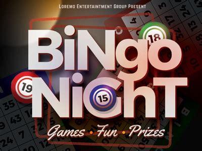 bingo night flyer templates  kinzi wij  dribbble