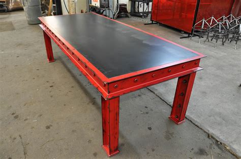 kitchen islands seating firehouse table vintage industrial furniture