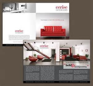 designs fã rs handy brochure interior design solutions brochure and layout design pi