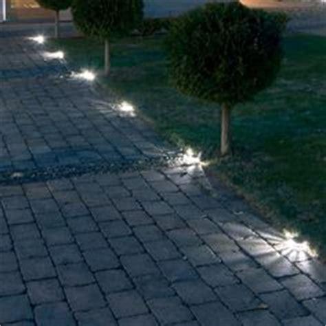 led light design led driveway lightd solar powered well