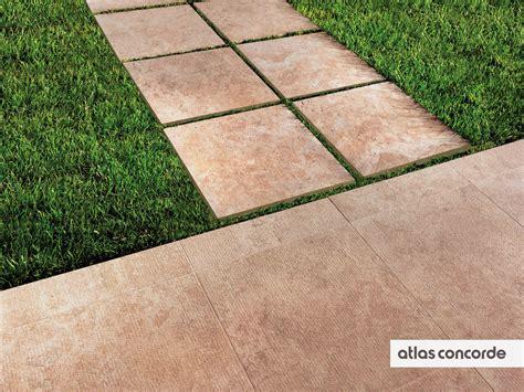 Terrassenplatten Natursteinoptik Beige 60x60 Sandstein Bei