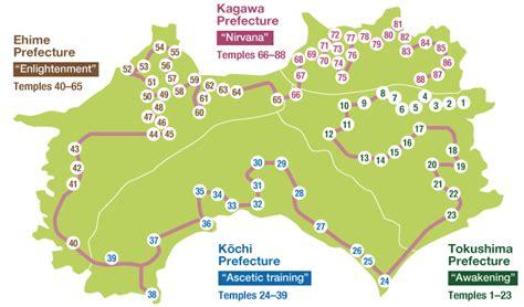 "The Spiritual Pull of Shikoku's ""Henro"" Pilgrimage ..."