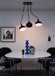 Lampe Mit Mehreren Lampenschirmen : design deckenleuchte moderne deckenlampe mit drei ~ A.2002-acura-tl-radio.info Haus und Dekorationen