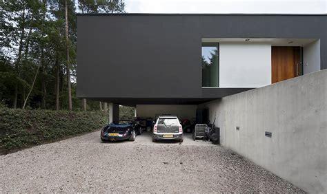Villa Mit Tiefgarage by Villa Veth 123dv Moderne Villa S