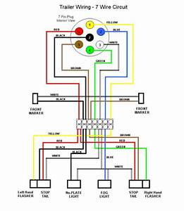 Light Fifth Wheel Wiring Diagram Basic