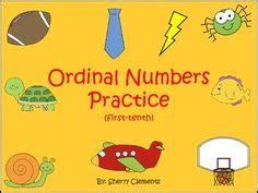 ordinal numbers images ordinal numbers
