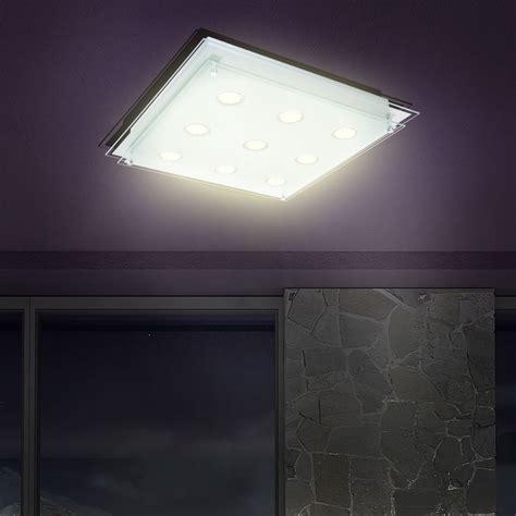 Led Pendelleuchte Küche by Led Deckenleuchte Beleuchtung Deckenle Esszimmer