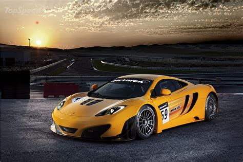 Mclaren F1 Successor by Mclaren F1 Successor Begins Testing Phase Ahead Of 2014