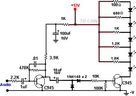 Leds Ritmicos Simples Mas Avanzado Luz Audioritmica