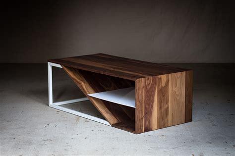 harkavy furniture focuses  wood steel design milk