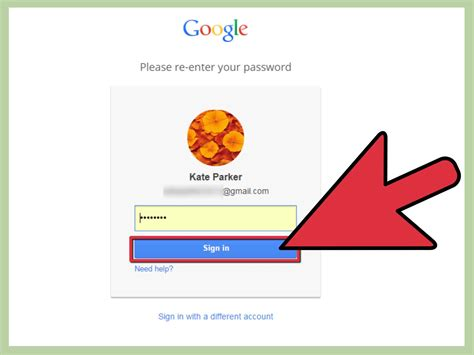 1549523821 comment etre numero sur google how to change your google password 10 steps with pictures