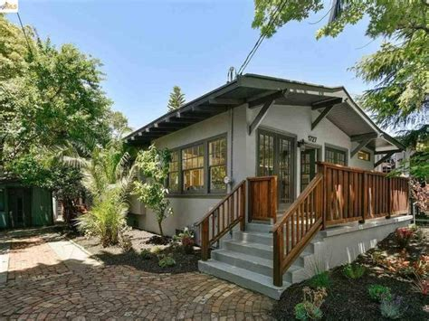 Bungalow Bliss 7 Charming California Homes Patch