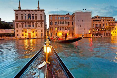 Venice By Night By Rick Steves