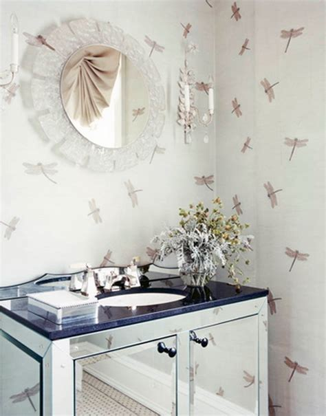 Decorating Ideas For Bathroom Vanities by 50 Bathroom Vanity Decor Ideas Shelterness