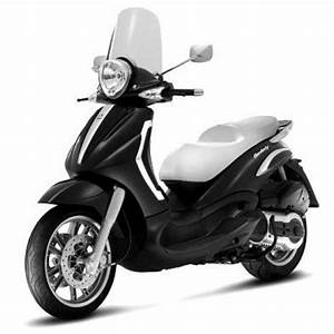 Piaggio Beverly Tourer 400ie - Service Manual