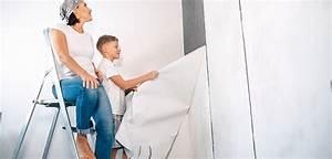 Tapeten Leicht Entfernen Hausmittel : tapeten entfernen leicht gemacht so bereiten sie die w nde f r das tapezieren vor ~ Buech-reservation.com Haus und Dekorationen