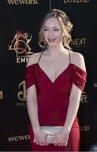 Noelle Annika Emmy Daytime Awards Arts Creative