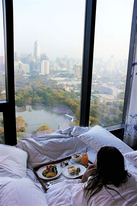 central park views home dream apartment breakfast  bed