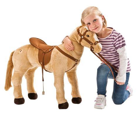 spielzeug pferd zum reiten preisvergleich neuheiten