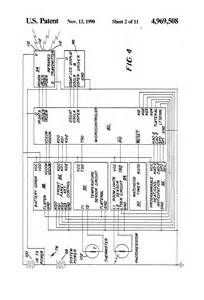 patent us4969508 wireless thermostat and room