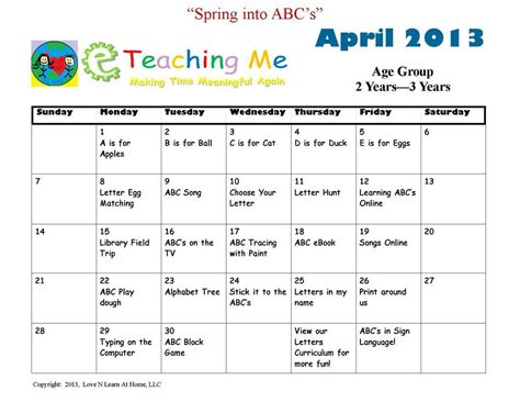 eteachingme on learning preschool lesson plans lesson 983 | f92afd5e20964a39c7266086e49ed52f