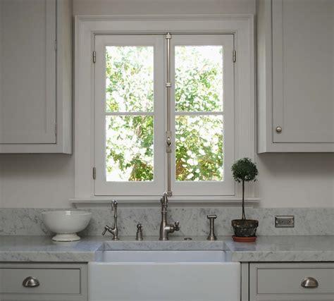 light gray kitchen cabinets cottage kitchen loi thai