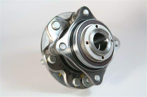 2005-2015 Tacoma Prerunner 2wd Complete Front Wheel Hub