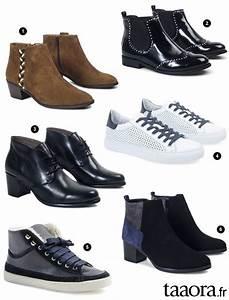 Chaussure 2016 Ado : mode chaussure femme hiver 2017 ~ Medecine-chirurgie-esthetiques.com Avis de Voitures