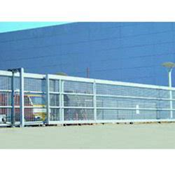 Send all the original docs to your customer and support him Automatic Sliding Gate - Suppliers & Manufacturers in India