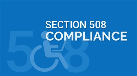 section 508 of the rehabilitation act what is section 508 of the rehabilitation act section 508