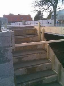 Fabrication Du Béton : etapes pour la fabrication d 39 un escalier bton entreprise ~ Premium-room.com Idées de Décoration