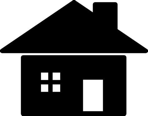 purzen house icon clip art  clkercom vector clip art