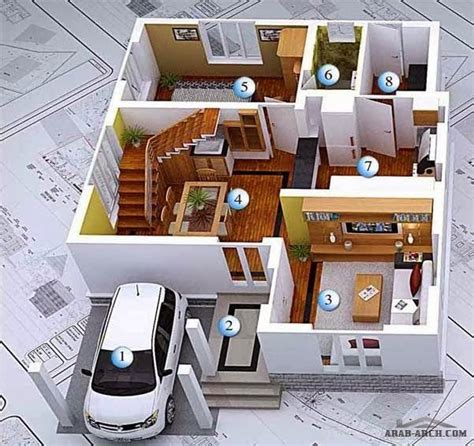 modern house plans collection house plans pinterest