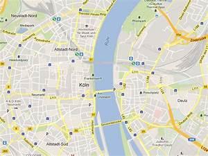 Google Maps Köln : bei google maps liegt k ln an der ruhr ~ Watch28wear.com Haus und Dekorationen
