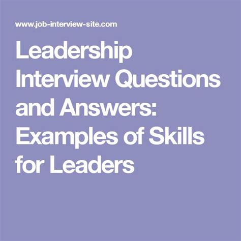 best 25 leadership questions ideas on