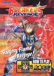 Breakers Revenge  U2014 Strategywiki  The Video Game