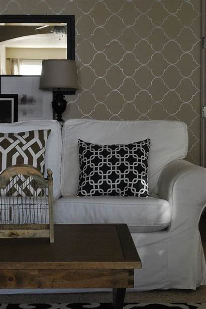 Wall Living Accents Accent Simple Cozy Date