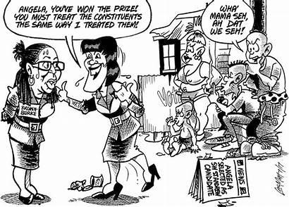 Jamaica Tuesday Cartoon Gleaner August Cartoons