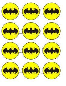batman wedding topper items similar to batman edible cupcake toppers on etsy