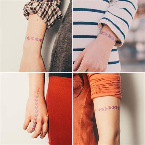 nuxe si鑒e social i braccialetti dell 39 amicizia in versione temporaneo ecco dove trovarli and the city