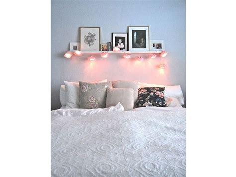 Come Decorare Da Letto - come decorare la da letto con le lucine grazia it